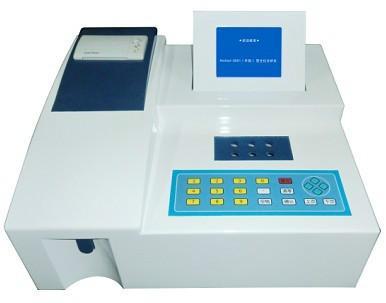 供应Animal-3001(升级版)生化分析仪