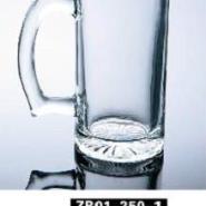 600毫升玻璃啤酒杯图片