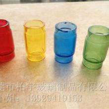 供应玻璃电子烟管台阶管灯泡管彩色管