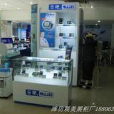 供应展柜厂手机柜电脑展柜数码柜台
