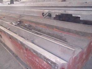 供应泊头机床床身铸件厂家供应