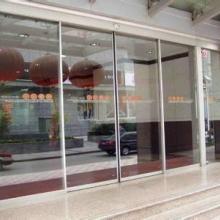 供应高明自动门/电动玻璃门安装电话0757-22327660批发