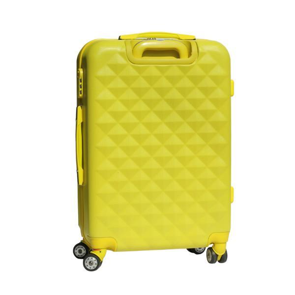 HUALV拉杆箱厂家直销拉杆箱批发ABS旅行箱万向轮行李箱 2147