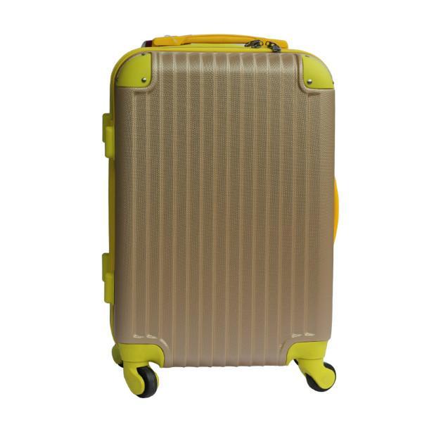 拉杆箱厂家直销HUALV拉杆箱批发ABS旅行箱万向轮行李箱 2162