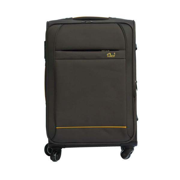 供应商务拉杆箱批发登机箱万向轮旅行箱HUALV拉杆箱 9243