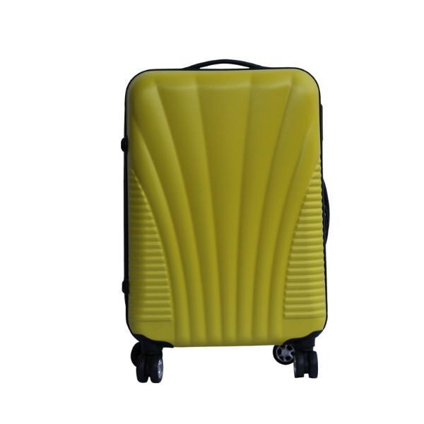 厂家直销商务拉杆箱批发登机箱万向轮旅行箱HUALV拉杆箱 2122