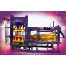 供应丹东彩色面包砖机大型免烧砖机出口安哥拉批发
