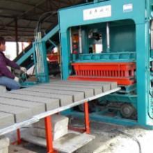 供应鄂尔多斯八孔双盘摩擦压砖机陶粒空心砖机装机容量24.2KW批发