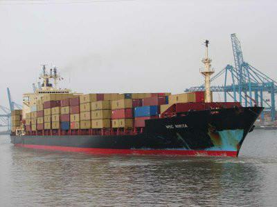 内贸海运集装箱图片|内贸海运集装箱样板图|内