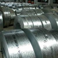 供应天津热镀锌带钢