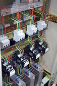 供应金山电器柜