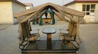 天津休闲动摇桌椅供应山西户外家具无锡休闲沙滩椅