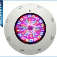 LED防水泳池塑料挂壁灯景观灯图片