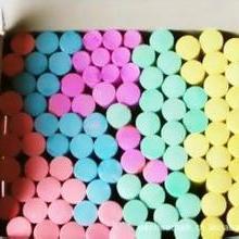 供应各种粉笔