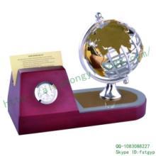 供应工艺品生产厂家桌面钟表摆件欧式钟表外贸出口闹钟定制批发