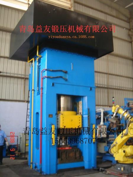 供应1600T电动螺旋压力机,数控快锻机,