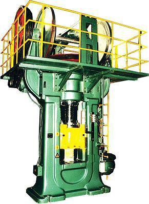 供应高质量300T双盘摩擦压力机