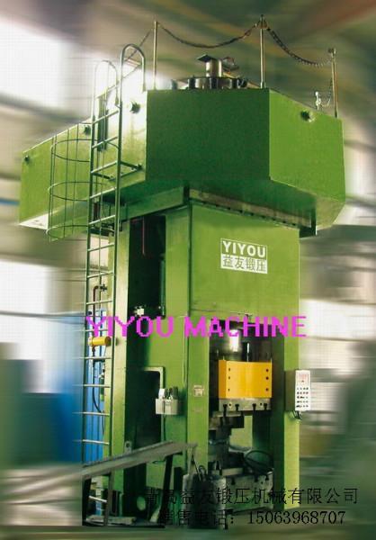 供应1600T高能螺旋压力机