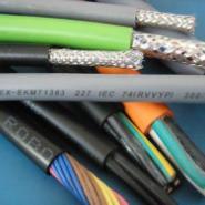 屏蔽拖链电缆RVVYP型号价格图片