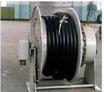供应用于行车,起重机 扁电缆的YFFB4X6行车电缆/行车电缆