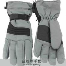 供应暖融融自发热手套给最可爱的人批发