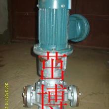 供应立式热油泵立式高温油泵导热油立式泵空间占用小立式热载体泵LBRY图片