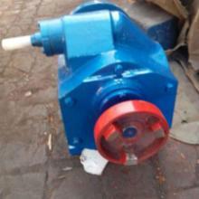 供应高真空齿轮泵哪里生产的最好滤油机配套泵GZB1.5/06图片