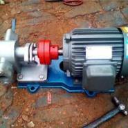 KCB铝合金耐磨齿轮泵耐磨齿轮泵图片