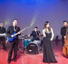 供应北京女子电声乐队演出批发