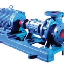 供应IS型单级泵