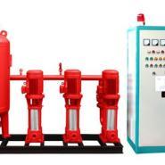 消防恒压给水设备图片