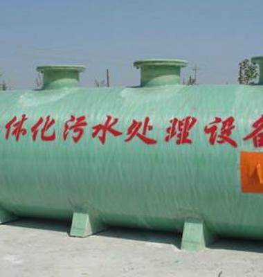 养殖污水处理设备图片/养殖污水处理设备样板图 (2)