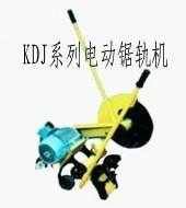 供应优质【KDJ系列电动锯轨机】KDJ-I,KDJ-II型电动锯轨机图片