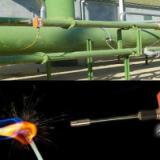 供应棉纺行业火花探测与熄灭系统