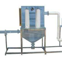 供应HK-DCC机械振打袋式除尘实验装置