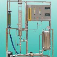 HK-TLXS-1填料吸收塔传质系数测定实验装置