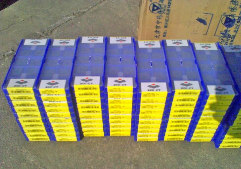 供应株洲钻石CNMG120408刀片型号齐全价格很有优势