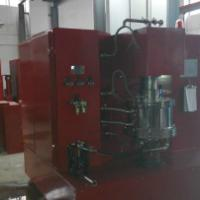 供应立式陶瓷涡轮砂磨机厂家深圳市科力纳米工程设备有限公司