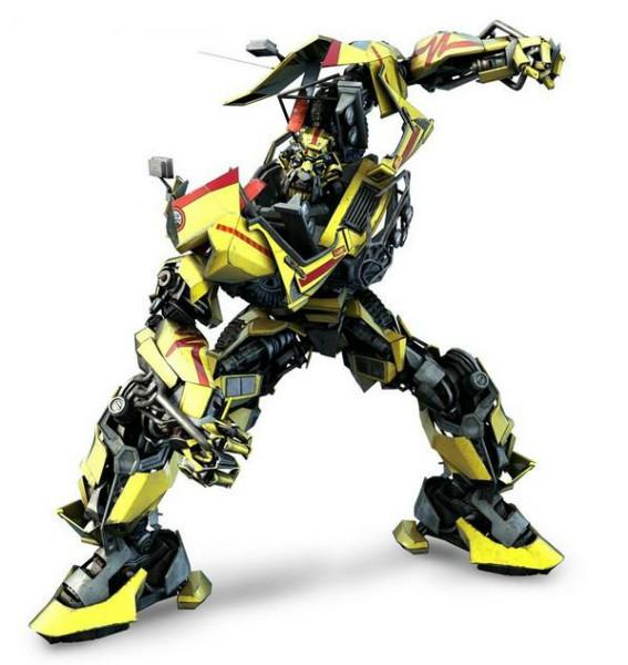供应玻璃钢大黄蜂厂家,玻璃钢变形金刚大黄蜂,变形金刚大黄蜂供应商