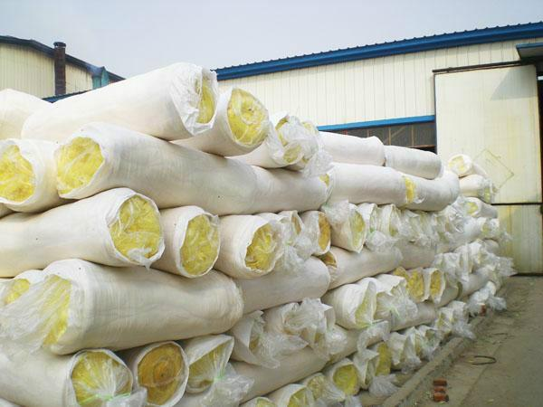 供应玻璃棉制品