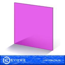 供应纯色chroma水晶板