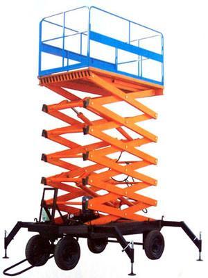 供应剪叉移动式升降平台,移动式升降平台,剪叉升降平台