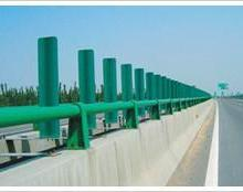 供应温州防撞护栏支架铸钢护栏支架图片