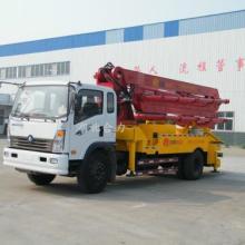 厂家直销小型混凝土泵车运输车批发