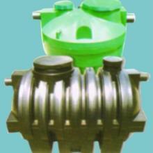 供应福宁管道复合微生物处理池图片