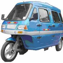 供应嘉陵JH150ZK 三轮摩托车 正三轮摩托车 三轮摩托车图片