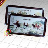精品陶瓷大瓷板图片