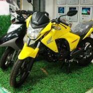 供应本田幻影150摩托车报价  五羊本田摩托车  摩托车跑车
