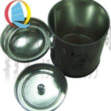 供应圆形阿里山茶叶包装盒,梨山茶叶铁盒,文山包种茶叶盒