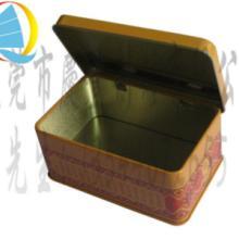 乌龙铁罗汉茶叶罐,铁制茶叶包装罐,茶叶马口铁罐生产工厂
